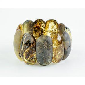 Amber bracelets 1