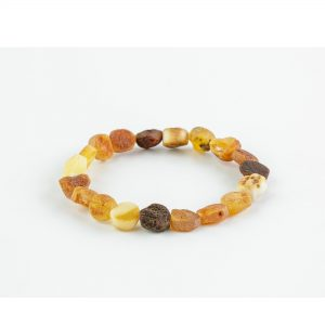 Amber bracelets 100