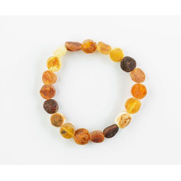 Amber bracelets 101