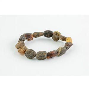 Amber bracelets 102