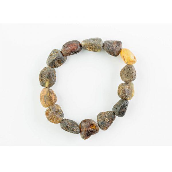 Amber bracelets 103