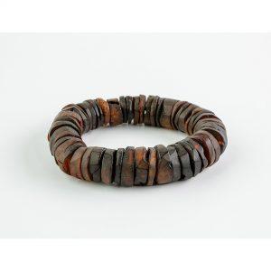Amber bracelets 104