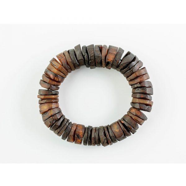 Amber bracelets 105
