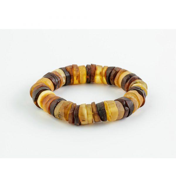 Amber bracelets 106