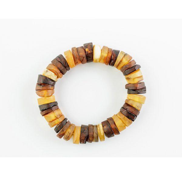 Amber bracelets 107