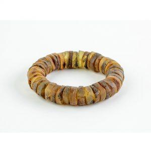 Amber bracelets 108