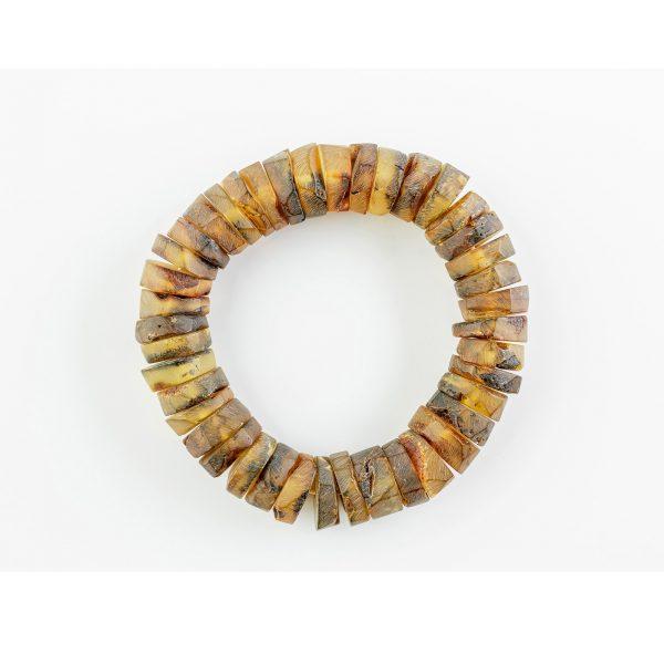 Amber bracelets 109