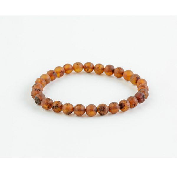 Amber bracelets 110