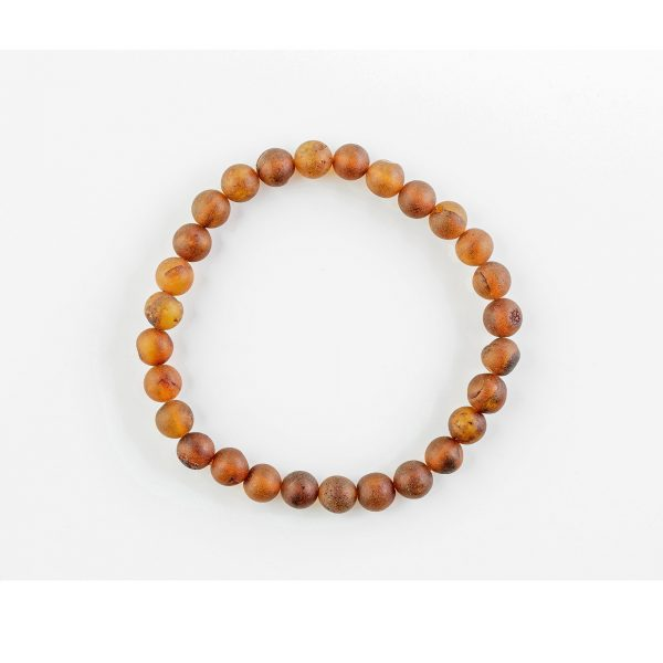 Amber bracelets 111