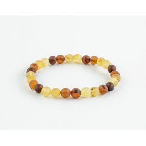 Amber bracelets 112