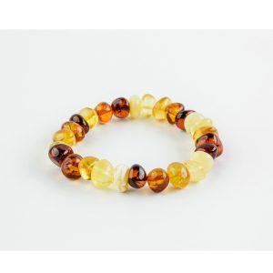 Amber bracelets 116