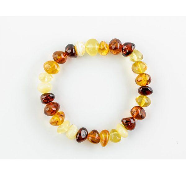 Amber bracelets 117