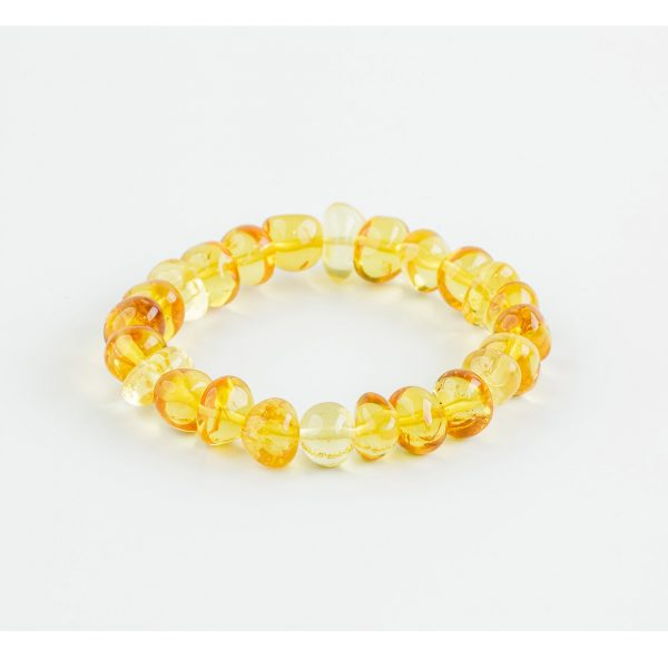 Amber bracelets 118