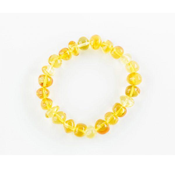 Amber bracelets 119