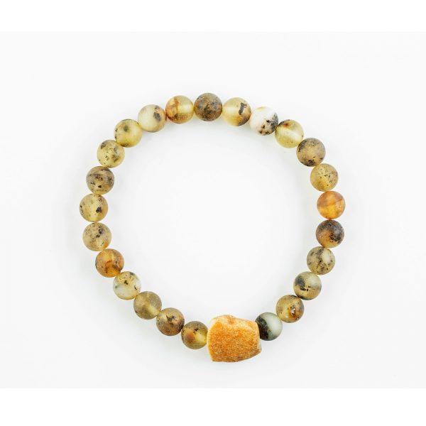 Amber bracelets 12