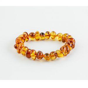 Amber bracelets 120