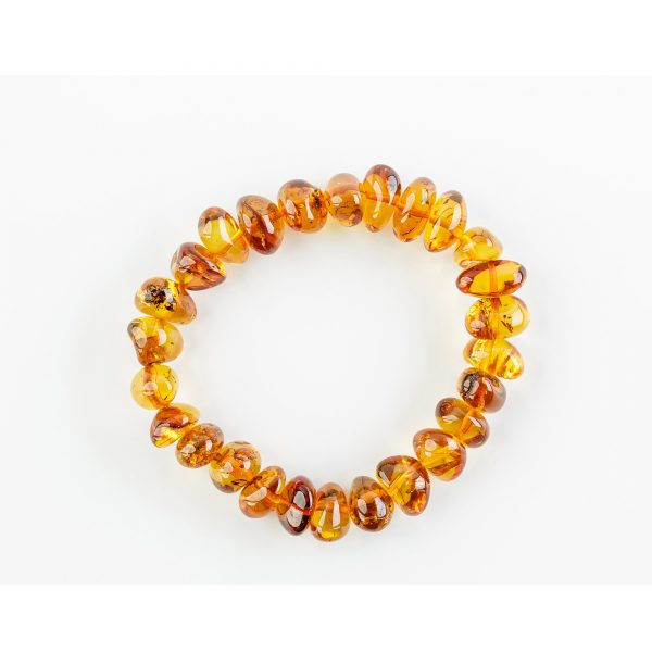 Amber bracelets 121