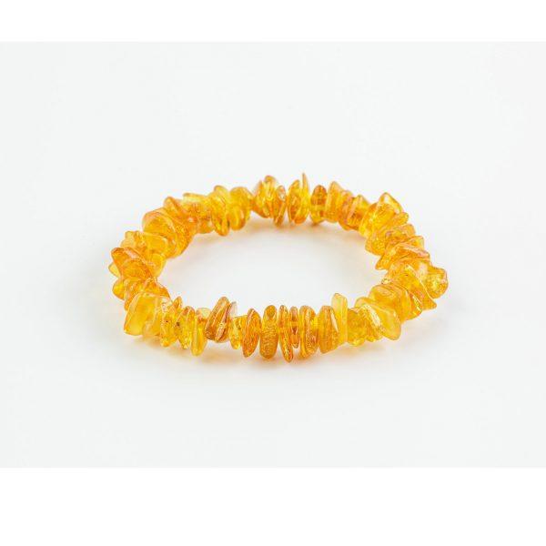 Amber bracelets 126