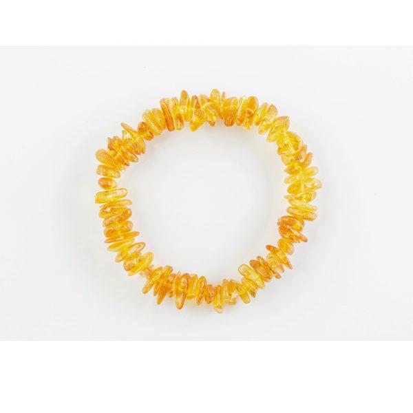 Amber bracelets 127