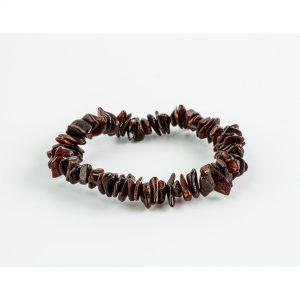 Amber bracelets 128