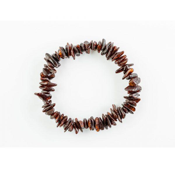 Amber bracelets 129