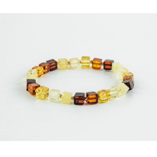 Amber bracelets 13
