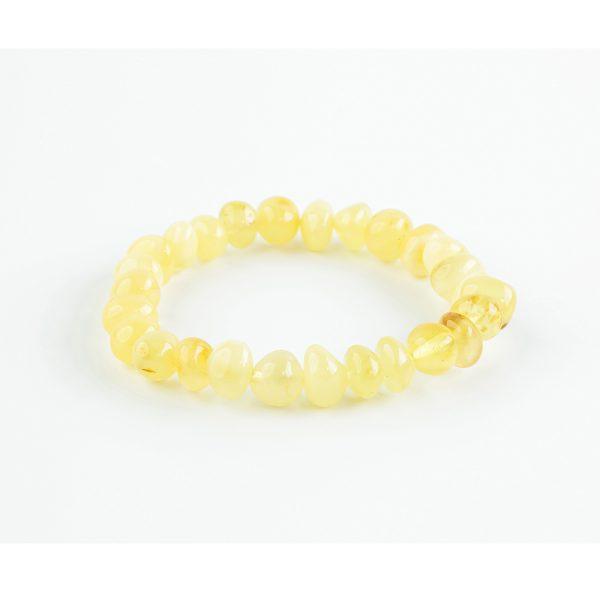 Amber bracelets 130