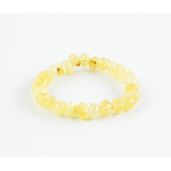 Amber bracelets 131