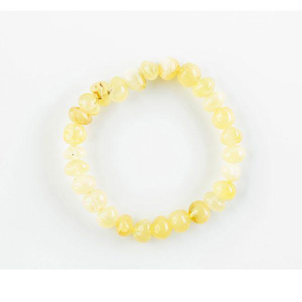 Amber bracelets 132