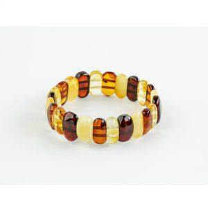 Amber bracelets 133