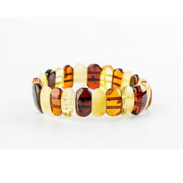 Amber bracelets 134