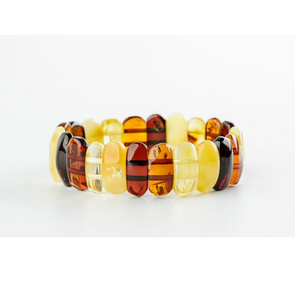 Amber bracelets 135