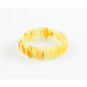 Amber bracelets 136
