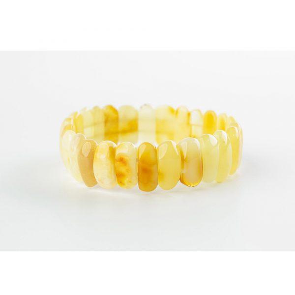 Amber bracelets 137