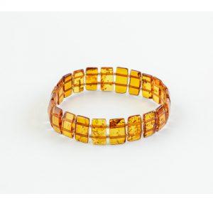 Amber bracelets 138