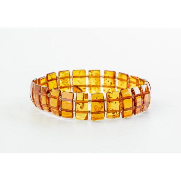 Amber bracelets 139