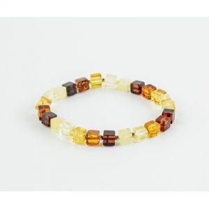 Amber bracelets 14