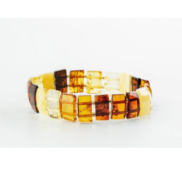 Amber bracelets 141