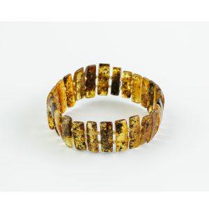 Amber bracelets 142