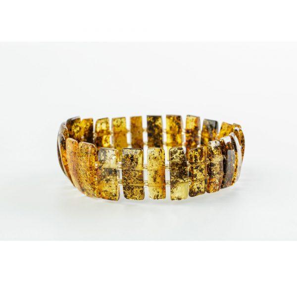 Amber bracelets 143