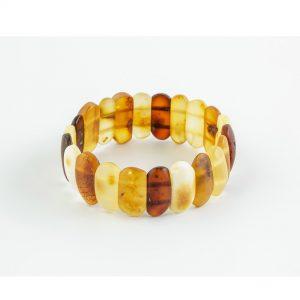Amber bracelets 144