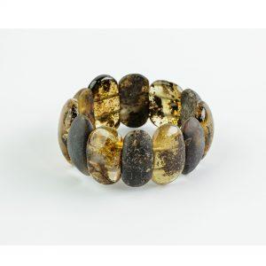 Amber bracelets 148