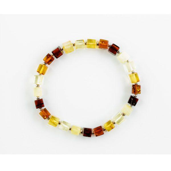 Amber bracelets 15