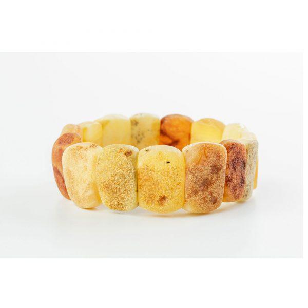 Amber bracelets 151