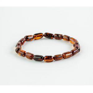 Amber bracelets 16