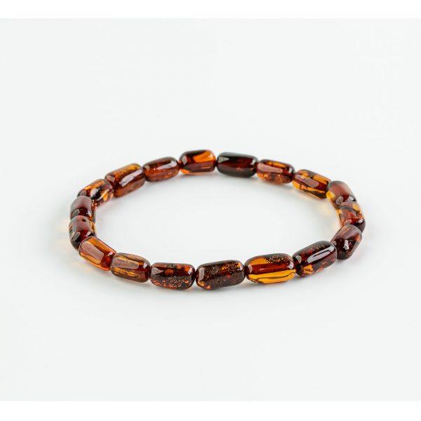 Amber bracelets 17