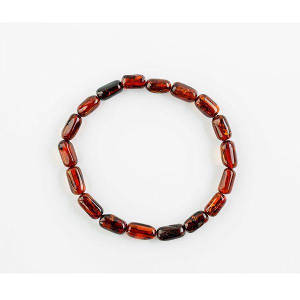 Amber bracelets 18