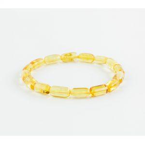 Amber bracelets 19