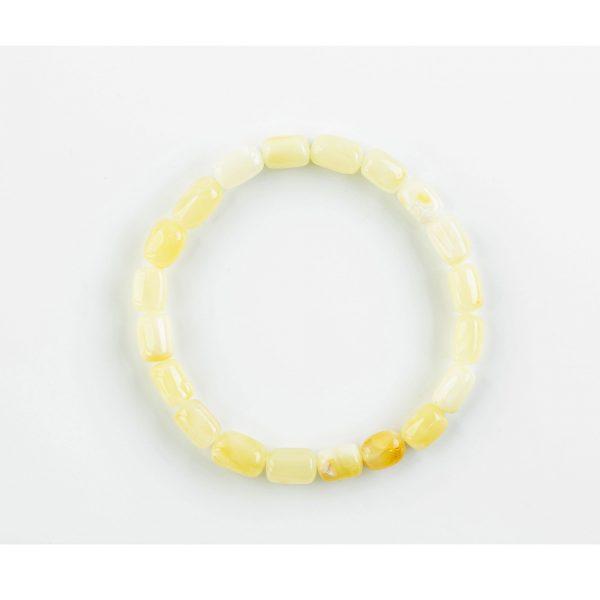 Amber bracelets 24