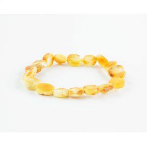 Amber bracelets 25
